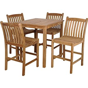 51OHw29TWcL._SS300_ Teak Dining Tables & Teak Dining Sets