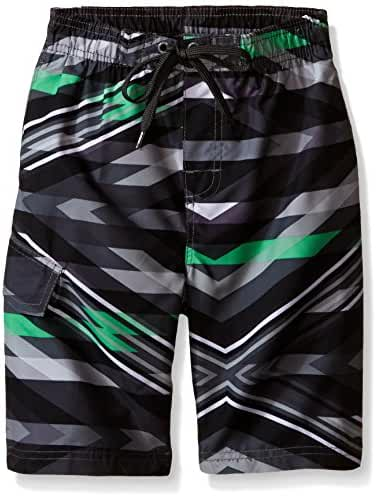 Kanu Surf Boys' Energy Swim Trunk