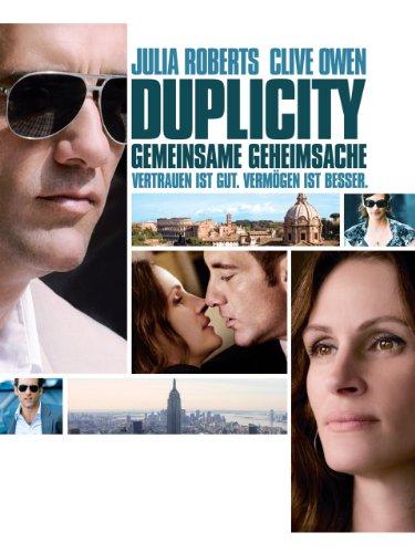 Duplicity - Gemeinsame Geheimsache Film