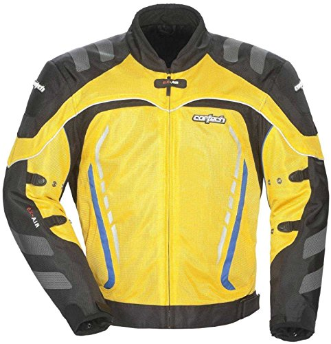 Cortech GX Sport Air 3.0 Mesh Street Motorcycle Jacket (Choose Size & -