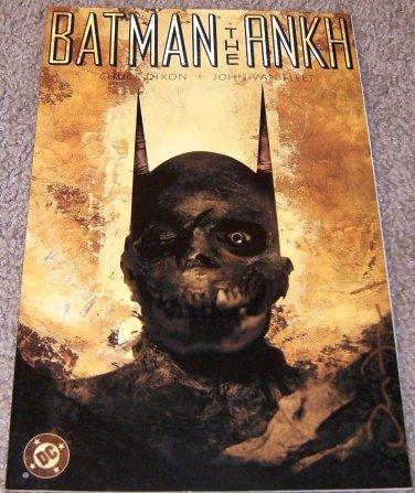 Download Batman the Ankh Book #1 of 2. ebook