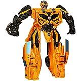 Transformers - A7799e240 - Figurine - Robot in Disguise - Mega One-Step Magic - Bumblebee