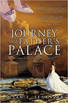 Book Journey to My Father's Palace