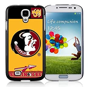 Custom Samsung Galaxy S4 I9500 Case Mate Cheap Phone Covers for Guys Ncaa Element