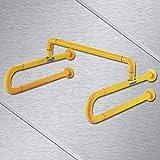 SAEJJ-Bathroom handrails, bathroom accessibility safety handrails 600600100