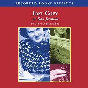Fast Copy Audiobook