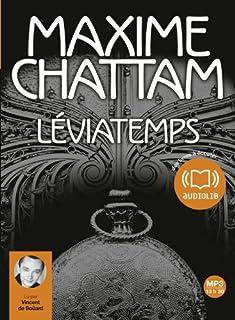 Léviatemps [1], Chattam, Maxime