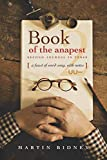 img - for Book of the Anapest: Second Journal in Verse book / textbook / text book