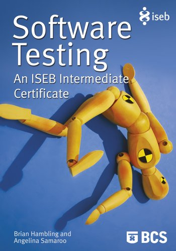 Download Software Testing: An ISEB Intermediate Certificate Pdf