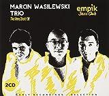Marcin Wasilewski Trio: Empik Jazz Club [2CD]