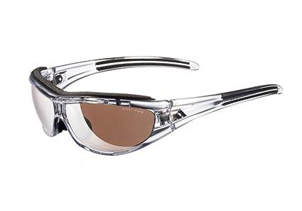 4814fc4b4 Amazon.com  Adidas A126 00 6069 Transparent Black Evil Eye Pro L ...