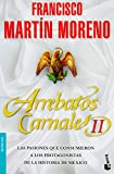 img - for Arrebatos carnales 2 book / textbook / text book