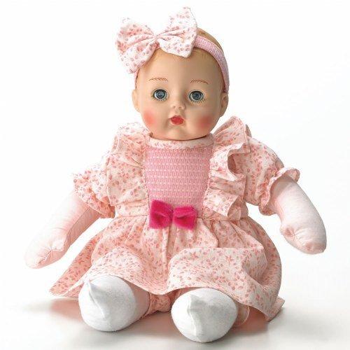 Madame Alexander My Sweet Huggums Baby Doll