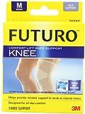 Futuro Comfort Lift Knee Support-M, Health Care Stuffs