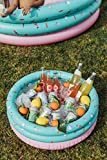 FUNBOY Inflatable Ice Cream Drink Cooler