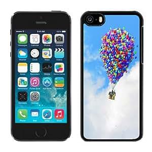 NEW DIY Unique Designed iPhone 5C Generation Phone Case For Pixar Phone Case Cover