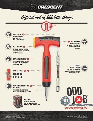 Crescent-CMT1000-Odd-Job-Multi-Tool-RedBlack
