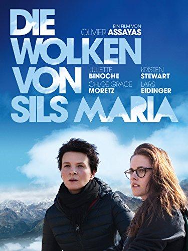 Die Wolken von Sils Maria Film