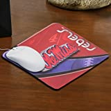 NCAA Mississippi Rebels Team Logo Neoprene Mousepad