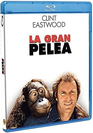 La Gran Pelea (Bd) (Blu-Ray) (Import Movie) (