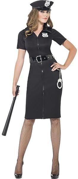 Disfraz de completo de policías y ladrones disfraz infantil de policía Cutie Disfraz