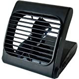HANSLIN HE259 2-Power Setting Quiet Portable Fan