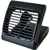 HANSLIN HE259 2-Power Setting Quiet Portable Fan