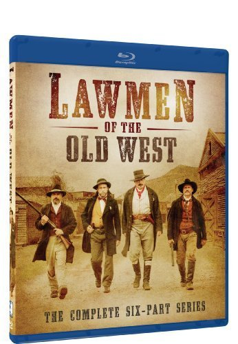 Old Mill Creek (Lawmen of the Old West - [Blu-ray] by Mill Creek Entertainment)