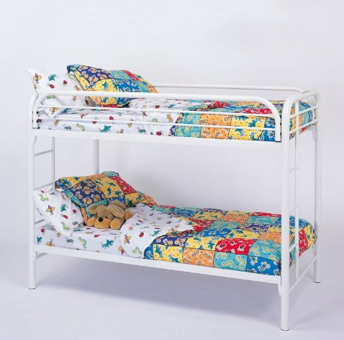 coaster-home-furnishings-contemporary-bunk-bed-white
