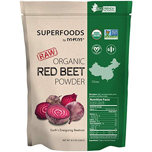 dehydrated beet powder - 1