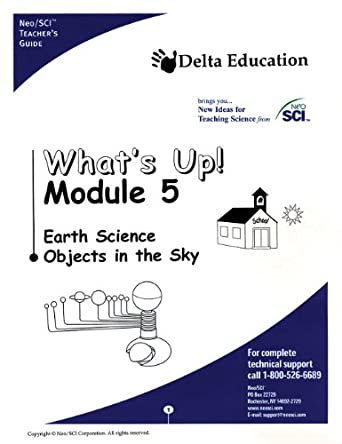 Counting Number worksheets heat and light energy worksheets : Amazon.com: Neo/SCI 050-3374 ESCM What's Up: Objects in the Sky ...