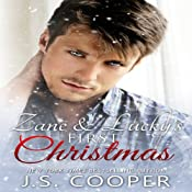 Zane & Lucky's First Christmas : Forever Love, Book 5 | J. S. Cooper