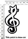 Musical Notation Music Note Symbol Cartoon Chidren