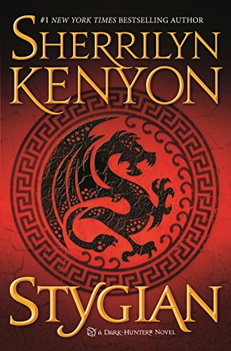 Stygian (Dark-Hunter Novels)