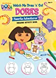 Dora's Favorite Adventures, , 1607101637