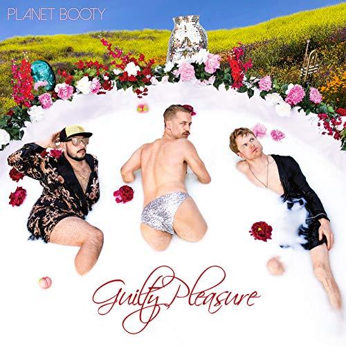 Guilty Pleasure [Explicit]