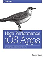 High-Performance iOS Apps Front Cover