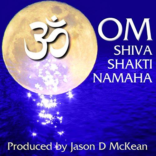 OM Shiva Shakti Namaha
