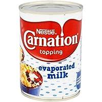 Nestle Carnation Leche Evaporada - 6 Paquetes