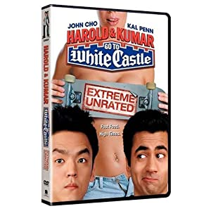 Harold & Kumar Go to White Castle (Extreme Unrated Edition) | NEW Comedy Trailers | ComedyTrailers.com