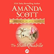 The Bath Quadrille | Amanda Scott