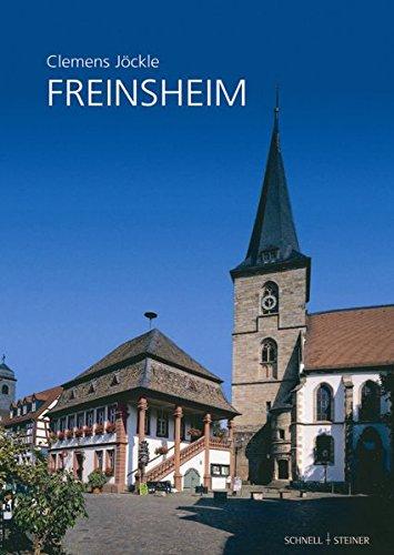 Freinsheim (Große Kunstführer / Große Kunstführer / Städte und Einzelobjekte, Band 205)