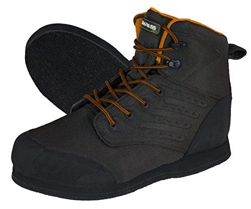 Compass 360 Men's Deadfall Felt Sole Wading Shoe (10)