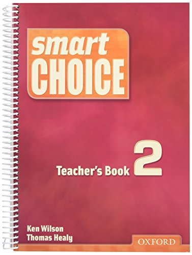Free Smart Choice 2 Teacher's Book: with CD-Rom Pack [T.X.T]