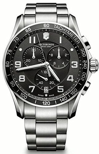 Mans watch VICTORINOX CHRONO CLASSIC V241650