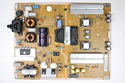 """LG 55"""" 55LF6300-UA BUSYLJR EAY63689103 Power Supply Board Unit"""