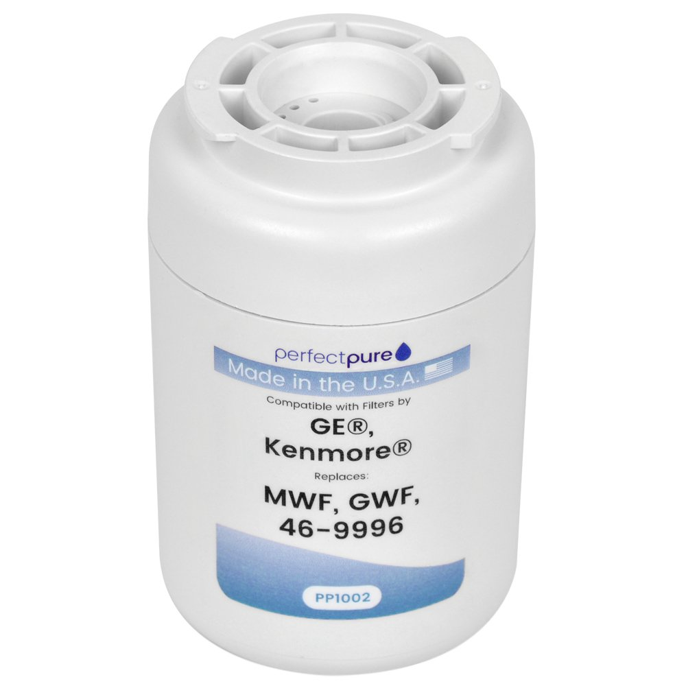 Ge Appliances Water Filter Amazoncom Perfectpure Water Filter Replacement For Ge Mwf Made