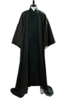 RedJade Lord Voldemort Outfit Potter Traje de Cosplay Hombres L ...