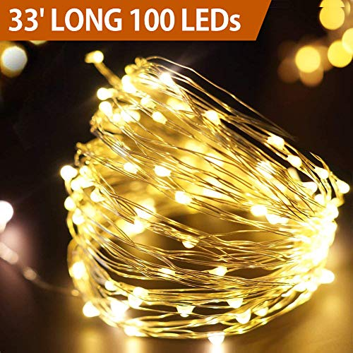 Led Lights On Bendable Wire