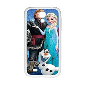 Frozen durable fashion Cell Phone Case for Samsung Galaxy S4